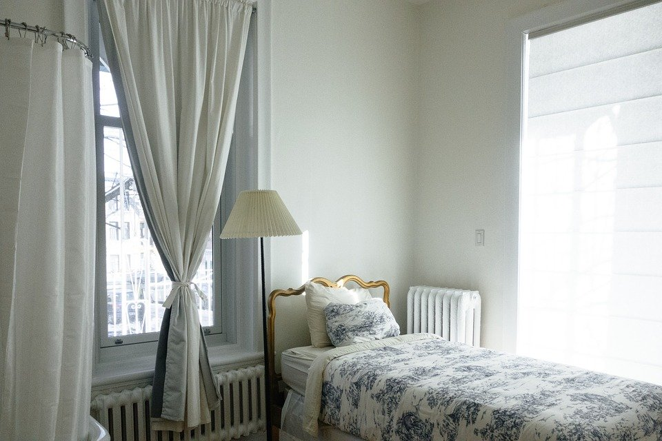 Vier veranderingen in je slaapkamer als je toe bent aan een make over